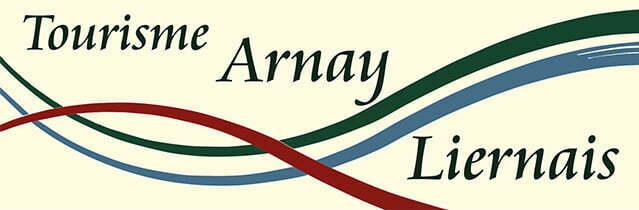 Tourisme au Pays Arnay-Liernais