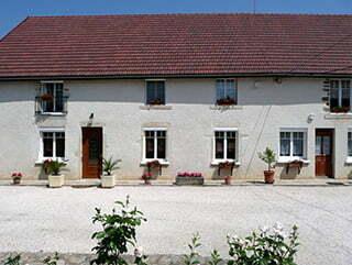 Gîte « Chez Nicole » à Longecourt-les-Culêtre.